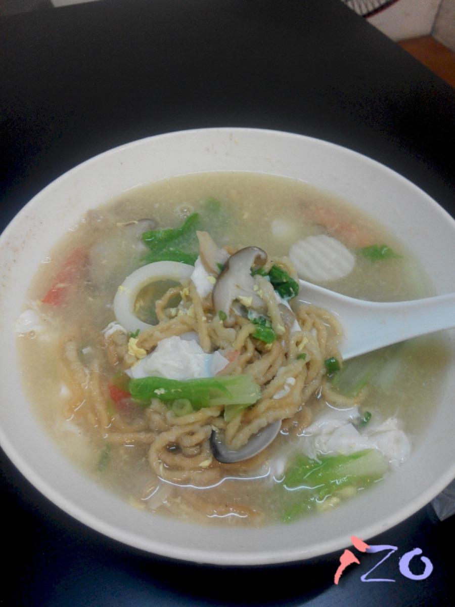 鮮美粥品 (5)